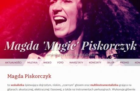 Magda Piskorczyk